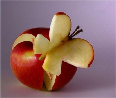 Amazing art of fruit and vegetable carving around the world