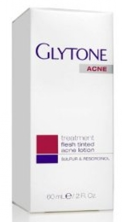 glytone adult tinted lotion