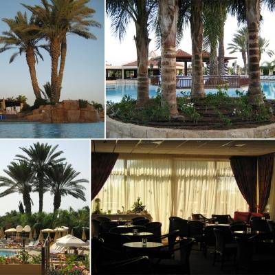 Olympic Lagoon Hotel, Cyprus