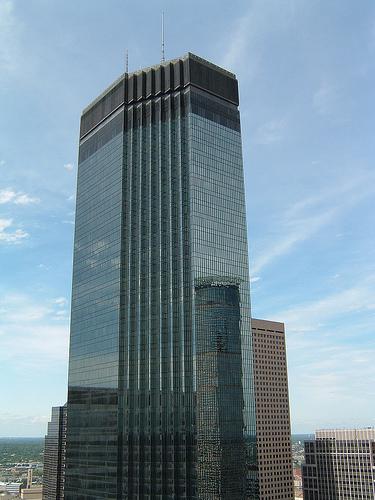 Tallest Buildings In Minneapolis