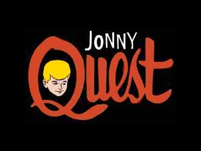 Image of Jonny Quest-1