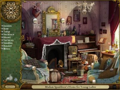 Five Best Hidden Object Games For Pc