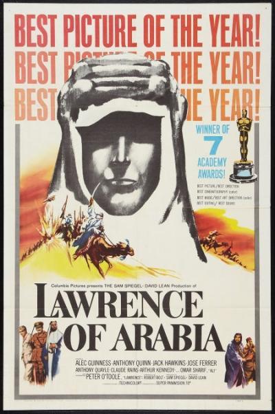 movie posters and memorabilia at