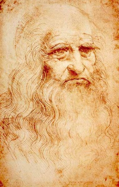 Leonardo da Vinci (Italian artist, engineer, and scientist