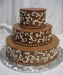 Traditional Indian Wedding Cake An Artistic Pastry Delight