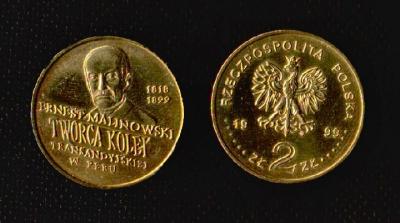 Malinowski coin