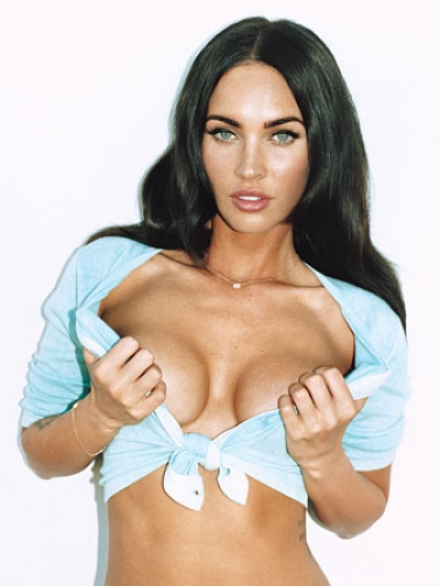 the girl who replaced megan fox transformers 3. in the new Transformers 3