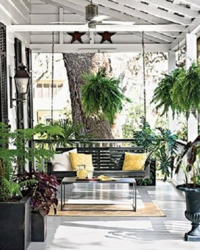 Bringing Nature Into Your Home .