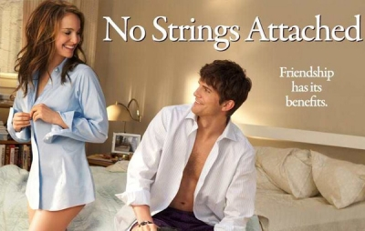 No strings attached fun