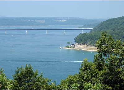 Lake Norfork Arkansas