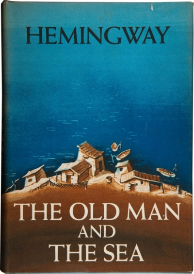 the perseverance of santiago in the novel the old man and the sea by ernest hemingway A five-point plan analysis + theme description the novel the old man and the sea was written by ernest hemingway it focuses on santiago, an ageing and skilled fisherman who battles with a.