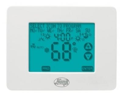 hunter thermostat wiring diagram hunter hunter thermostat 44860 wiring diagram wiring diagram on hunter thermostat 44665 wiring diagram