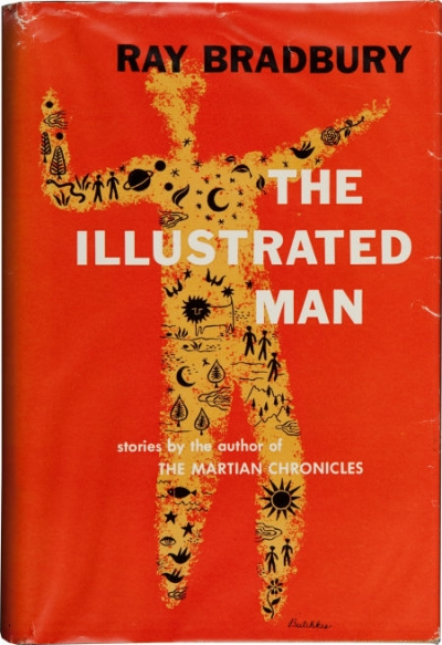 an analysis of the short story the veldt from the book the illustrated man by ray bradbury
