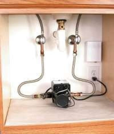 Hot Water Recirculating Systems