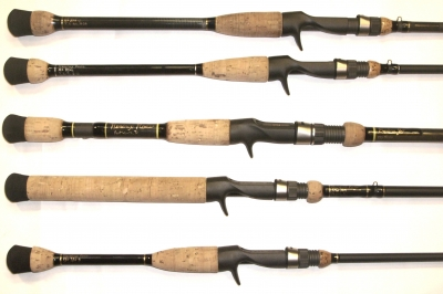 Choosing the best bass fishing rod for Bass fishing rod selection guide