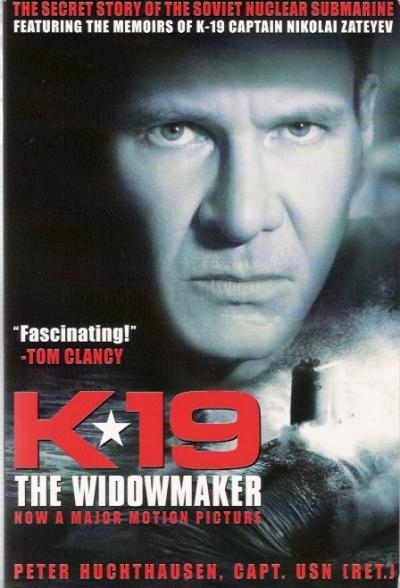 K 19 The Widowmaker K-19 The Widowmaker