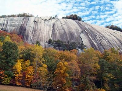 10 Natural Wonders In North Carolina