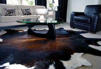 Animal Fur Rugs