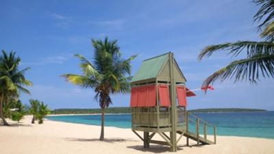 sun bay beach vieques