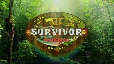 Survivor Nicaragua, Survivor 2010, Survivor Nicaragua cast, Jimmy Johnson