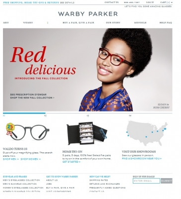 CouponOkay is offering you 86 coupon codes, discounts and coupons all together with 36 latest promo codes and 50 hot deals. Check out the latest coupon: Haskell Prism Collection From Warby Parker. In the last day, 90 of our customers used codermadys.ml promo codes.