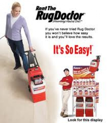 Awesome Rug Doctor: Product Images U0026 Screenshots