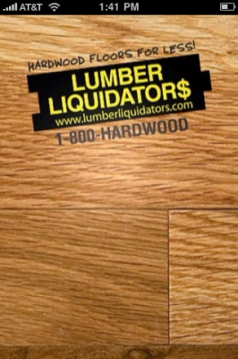 Peel And Stick Bamboo Flooring