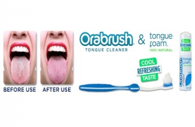 How to Use Orabrush Coupons