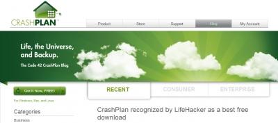 Crashplan discount coupon