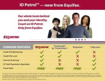 Equifax coupon code