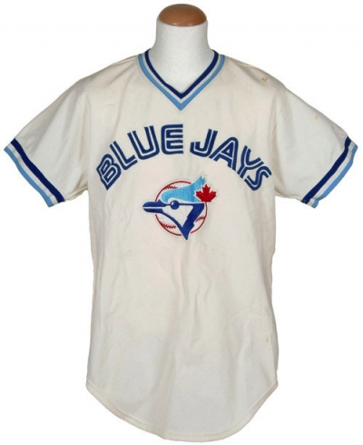 quality design 3d85f 06294 Ten Valuable Toronto Blue Jays Baseball Collectibles