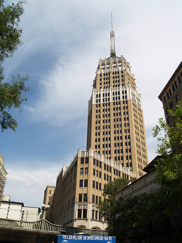 Tallest Buildings And Structures In San Antonio