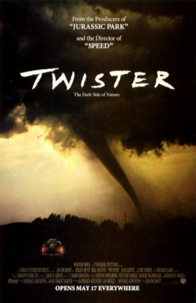 Ten Best Hollywood Tornado Movies