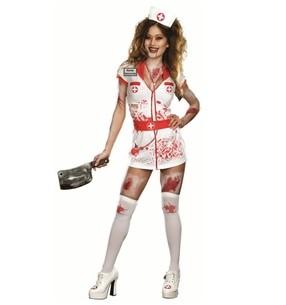 Scary sexy halloween costume ideas