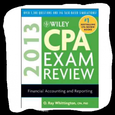 What is the best Financial Accounting Reviewer that I can use to