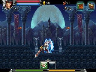 скачать игру Castlevania на андроид - фото 7