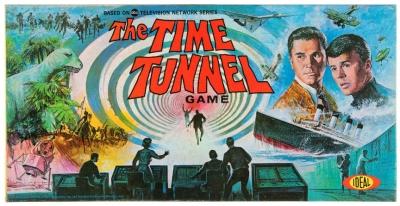 תוצאת תמונה עבור time tunnel game