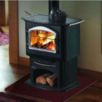 Wood Burning Stove : Maintenance and Safety Tips for Your Wood Burning Stove