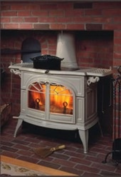The two most common types are the radiant and circulating. When most people  think of a wood burning stove, they are typically thinking of a radiant type  ... - Maintenance And Safety Tips For Your Wood Burning Stove